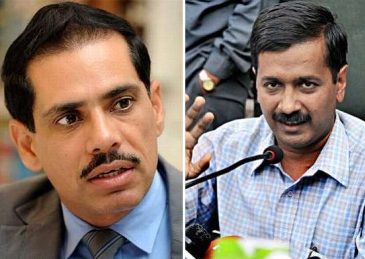 public sector corporation bank helped vadra with generous- India Tv