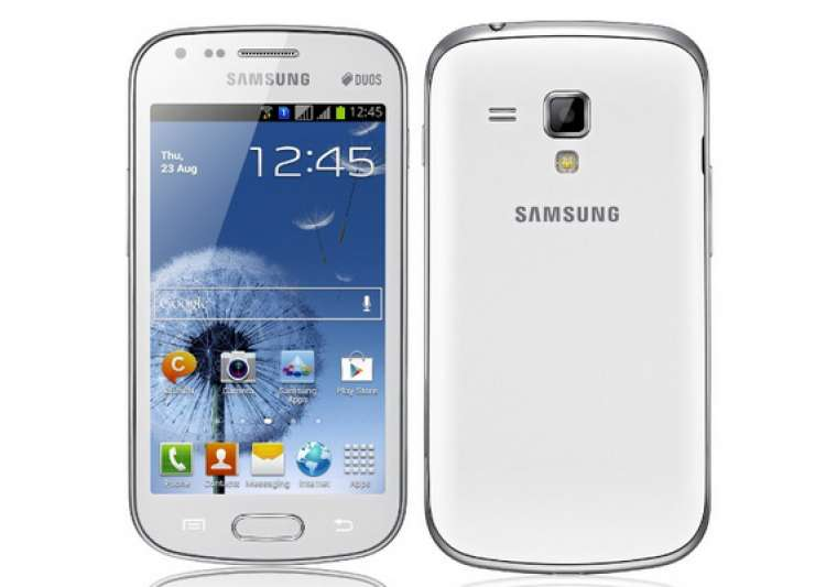 review samsung galaxy grand duos- India Tv