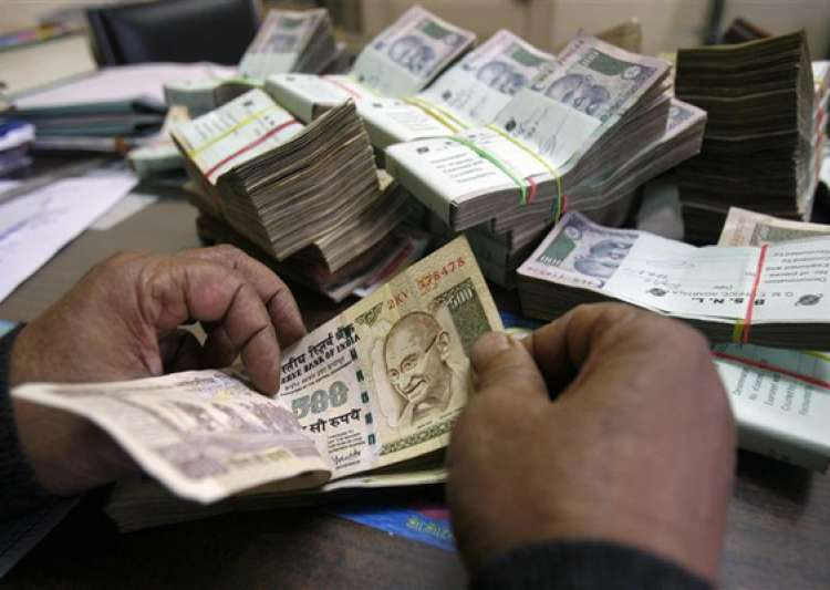rupee recovers to touch over 2 month high of 50.10/11 vs dollar- India Tv