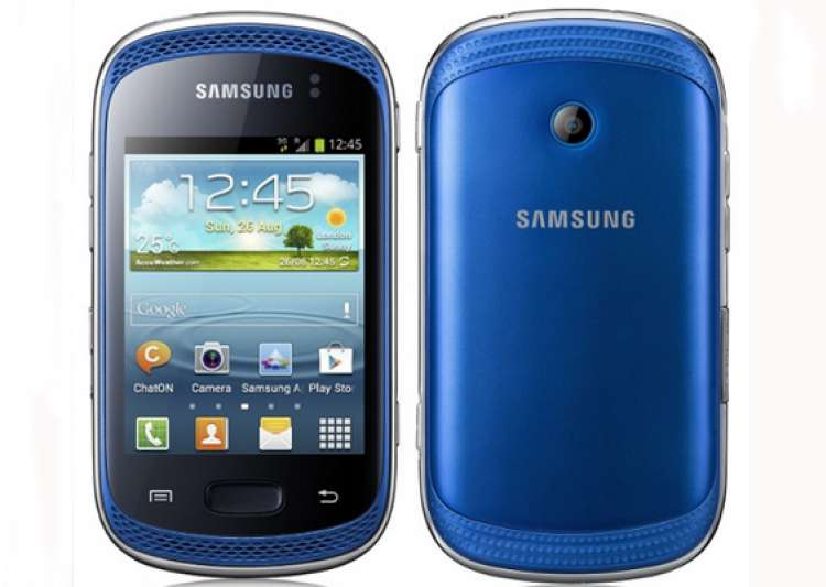 samsung launches galaxy music duos in india for rs 9 199- India Tv