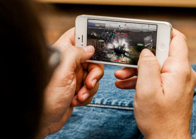 satisfy your gaming needs with these 5 smartphones- India Tv