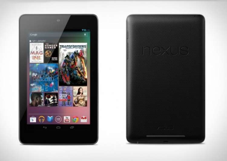 snapdragon based nexus 7 coming in july repot- India Tv