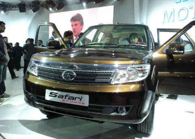 tata motors sales down over 13 in november- India Tv