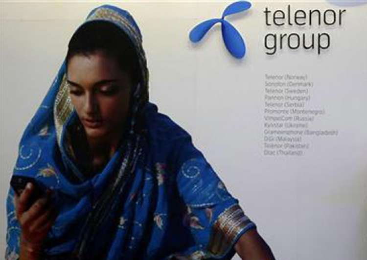 telenor issues notice to govt on 2g- India Tv