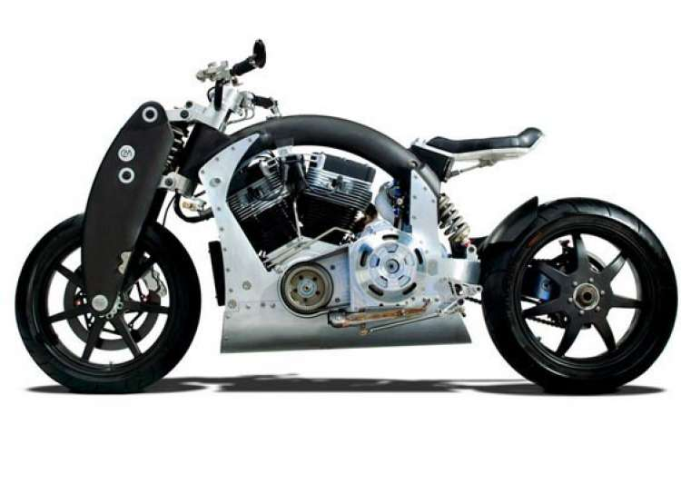top 10 cool and unusual motorcycles part i- India Tv