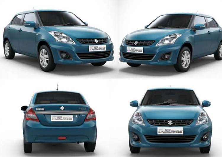 top 10 exciting features of maruti suzuki swift dzire- India Tv
