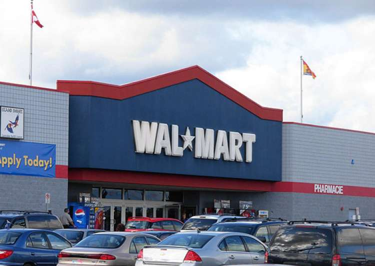 walmart spent 25 million since 2008 to lobby for india entry- India Tv