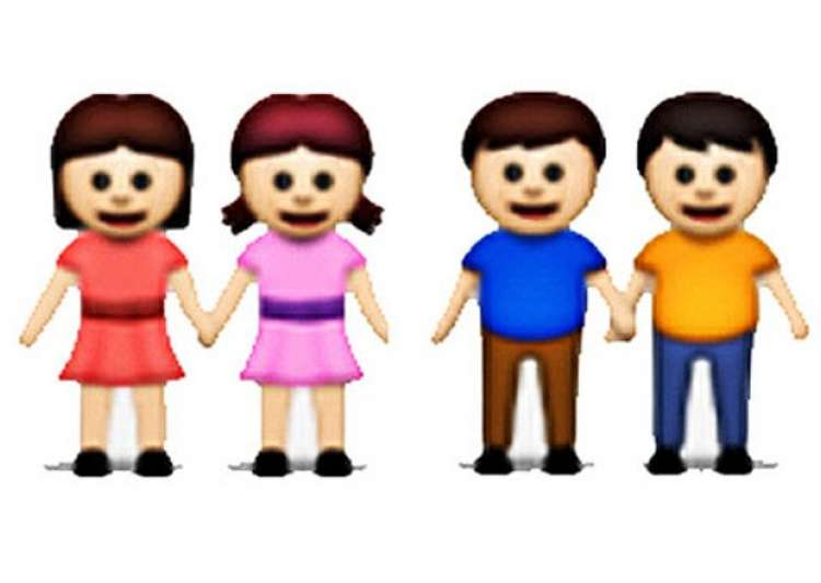 Gay Apple Emojis Investigated In Russia: Apple Faces Ban In Russia Over Gay Emojis