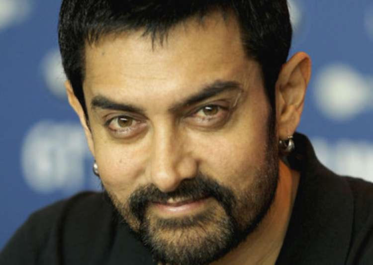 aamir s tv show gets sunday 11 am slot- India Tv