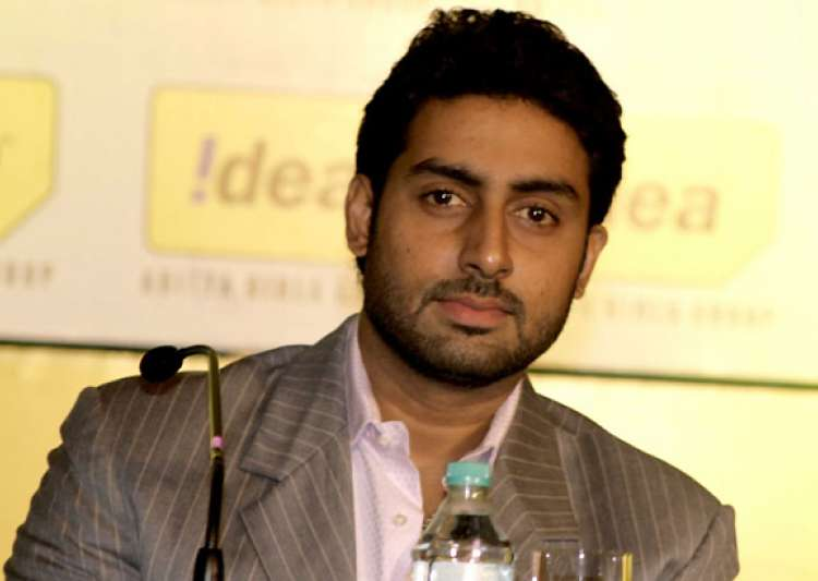 abhishek to star in bhojpuri film- India Tv