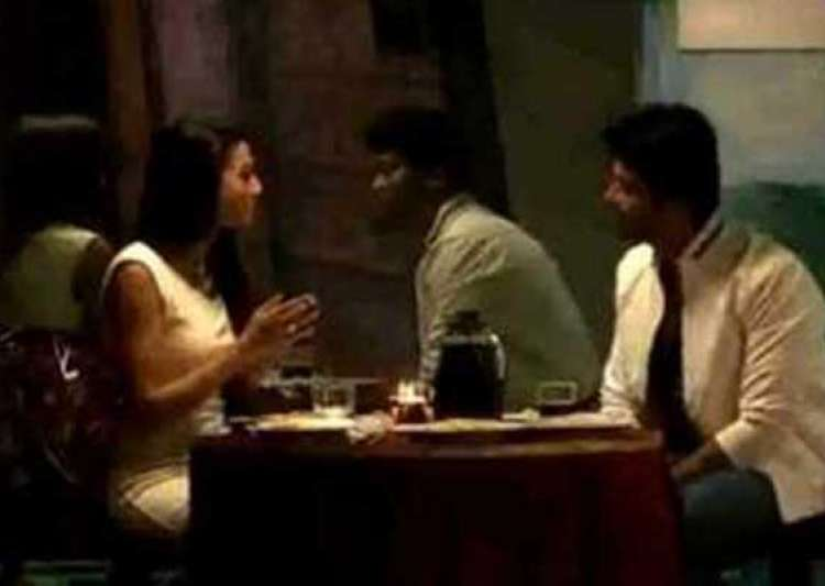 bigg boss 7 kushal gauhar to go on a romantic date tonight view pics- India Tv