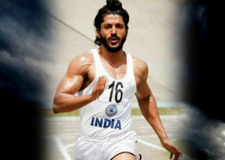 bollywood roots for bhaag milkha bhaag- India Tv