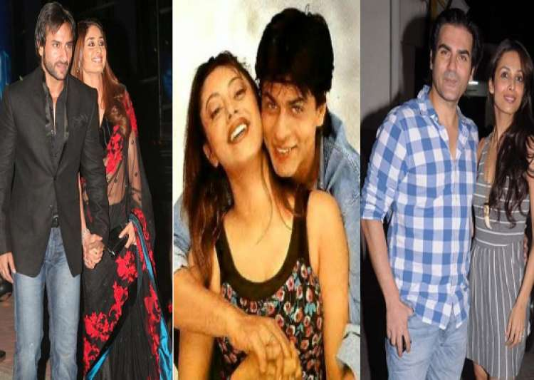bollywood has a rich history of inter religion weddings- India Tv