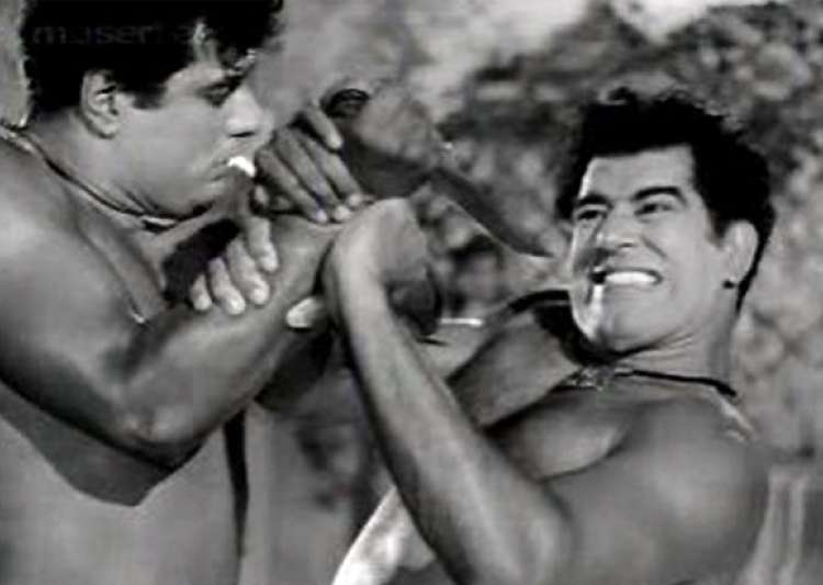 dara singh s fight against king kong will always be remembered- India Tv
