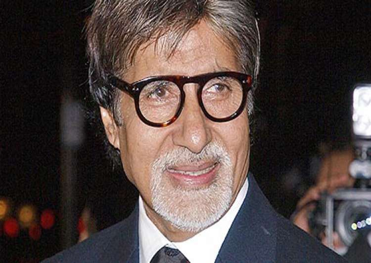 doctors satisfied with progress says big b- India Tv