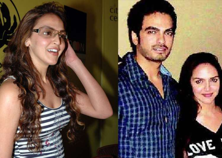 esha deol to get engaged to boyfriend bharat- India Tv