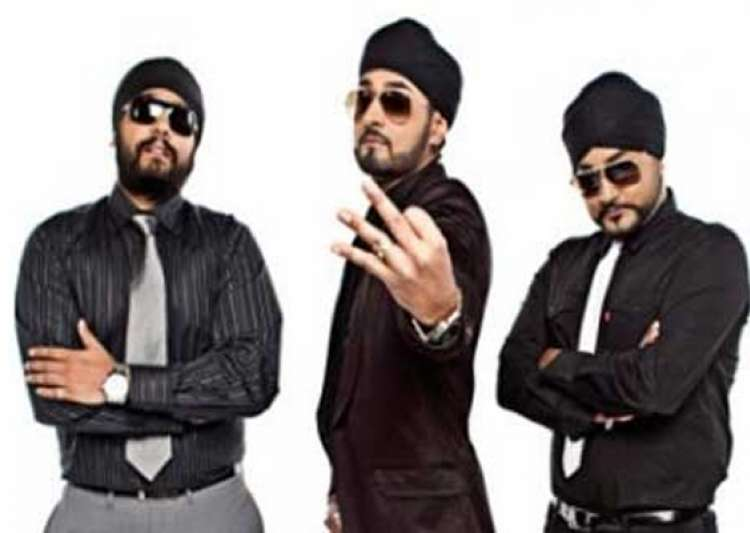 hip hop bhangra band rdb to open studio in india- India Tv