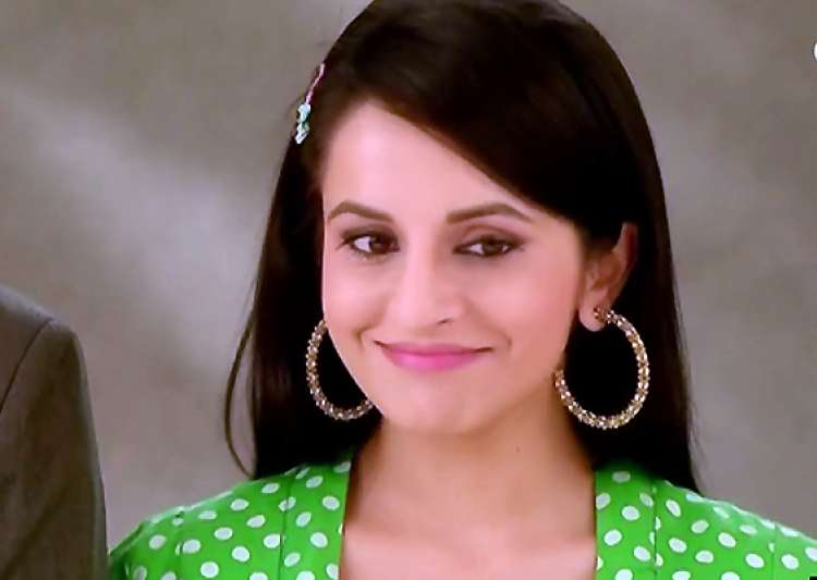 i would never run after a guy says roop durgapal- India Tv