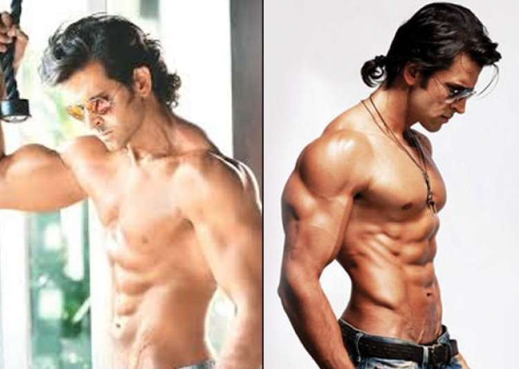 Hrithik Roshan Photos and Pictures