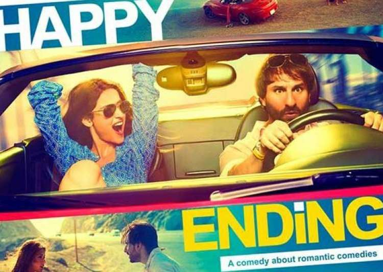 Happy Ending Movie Review It 39 S Ususal Yet Lively