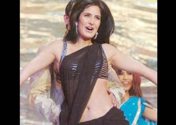 Katrina Voted Sexiest Asian Woman 68