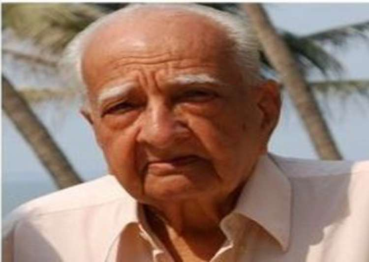 j p dutta s father passes away- India Tv