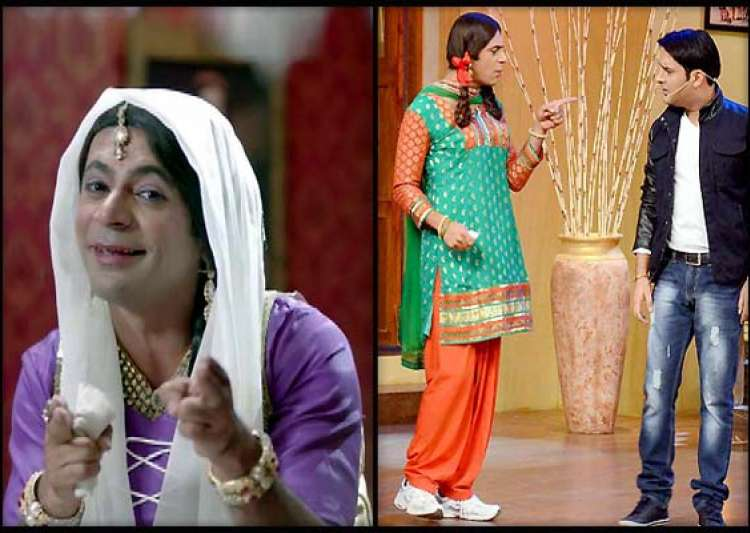 kapil sharma wishes best for sunil grover s new comedy- India Tv