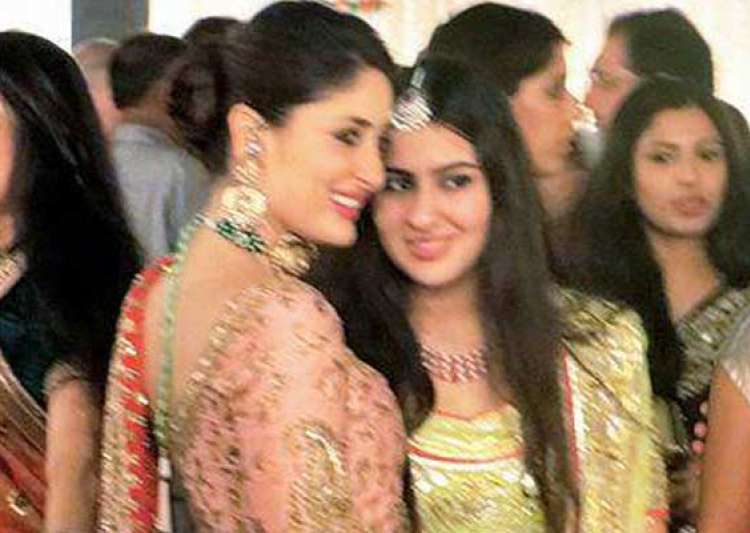 kareena shares good bond with saif s children- India Tv