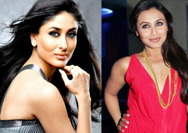 kareena to play begum samru- India Tv