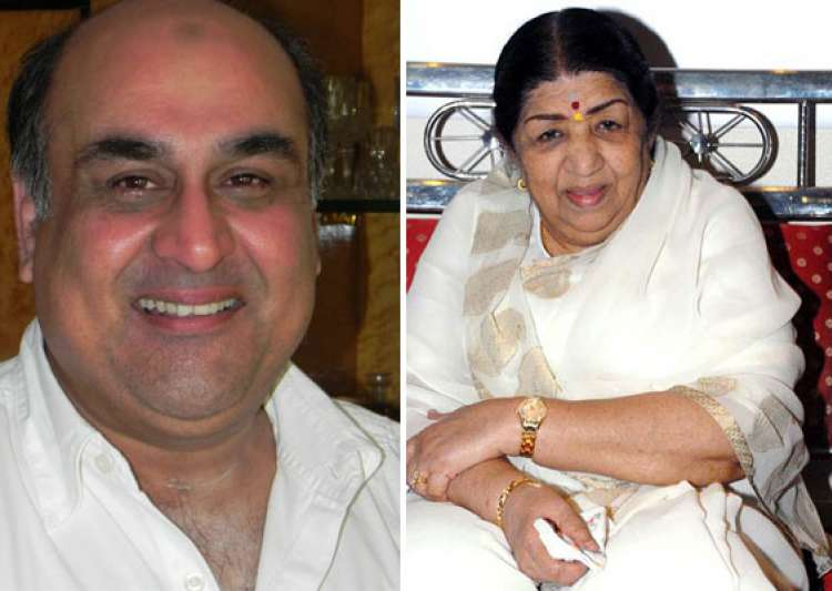 lata mangeshkar insecure of my father s success rafi s son- India Tv
