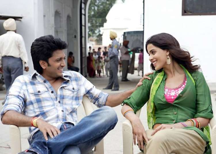 marriage is forever says riteish- India Tv