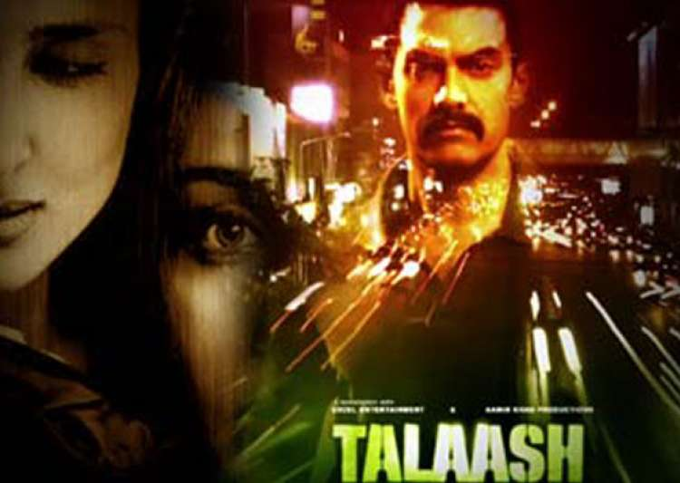 movie review talaash not too mysterious- India Tv
