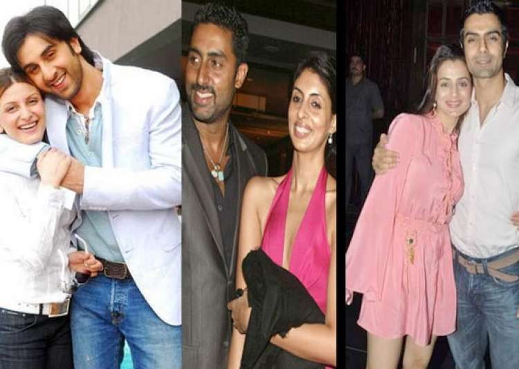 not so famous siblings of bollywood stars- India Tv