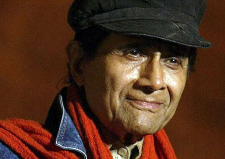 parliament mourns dev anand s death- India Tv