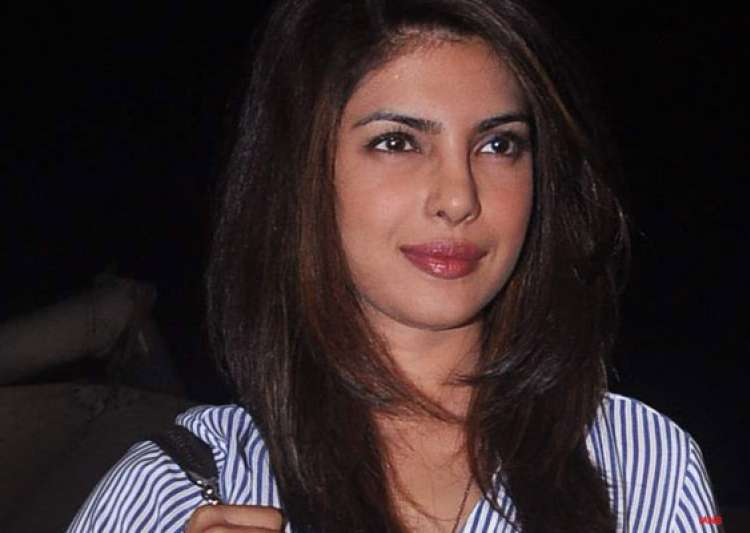 priyanka chopra is excited but scared- India Tv