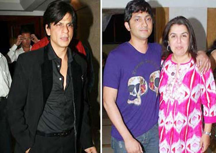 srk dubs allegations of beating kunder a farce- India Tv