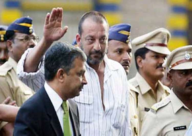 sanjay dutt moves sc seeks more time to surrender- India Tv