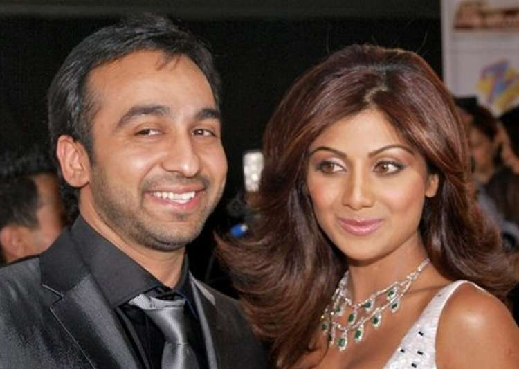 shilpa shetty surprised on becoming mother- India Tv