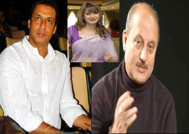 sunanda pushkar death celebs took to twitter to express- India Tv