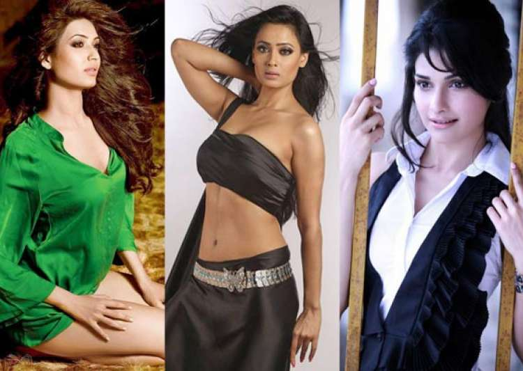 tv serial bahus who became bollywood hotties- India Tv