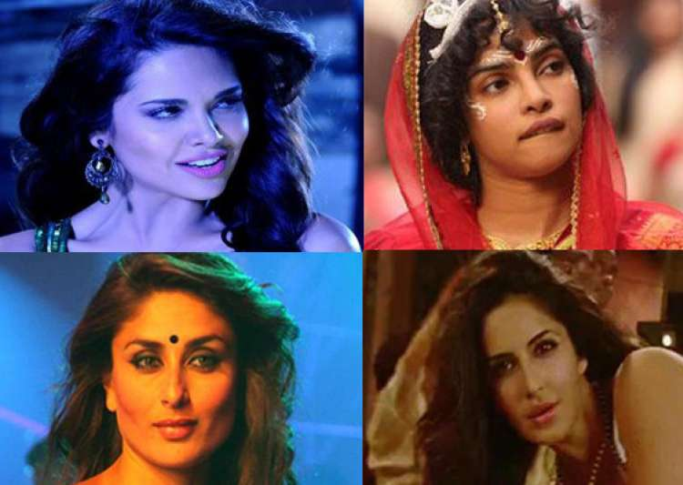 top female firecrackers of bollywood- India Tv