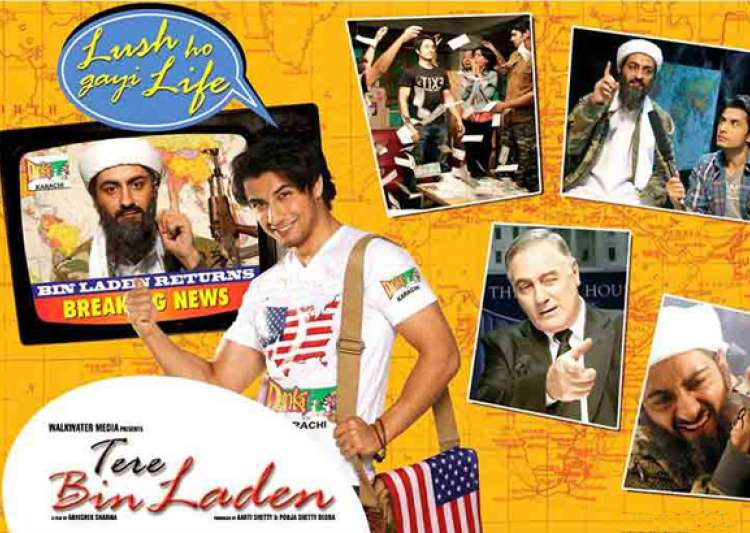 work begins on tere bin laden 3- India Tv