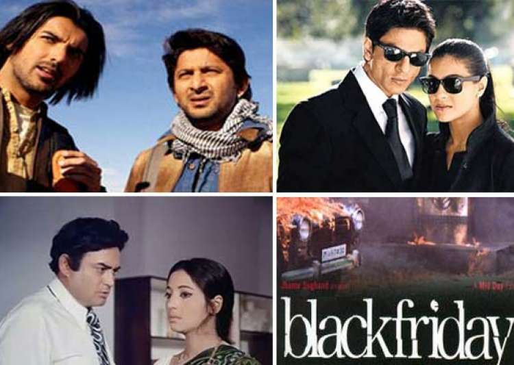 bollywood movies ambushed by political and social ire- India Tv