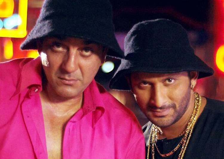 munnabhai influence the b town khalnayak in real too- India Tv