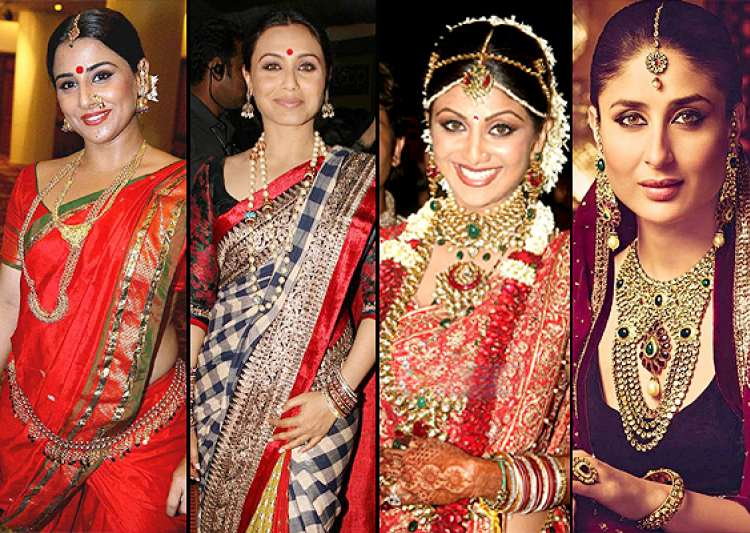 Rani Mukerji Enters Into Bollywoods Second Wife Club Joins Kareena Shilpa See Pics