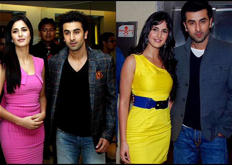 katrina kaif finally speaks on ranbir kapoor see pics- India Tv