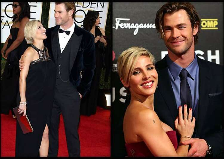 chris hemsworth to welcome twins- India Tv