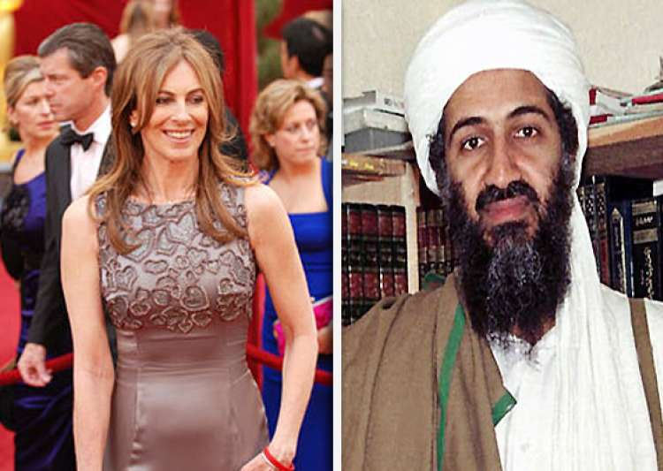 kathryn bigelow shoots osama film in chandigarh- India Tv