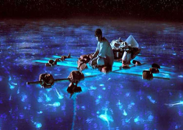 life of pi gets oscar for cinematography visual effects- India Tv