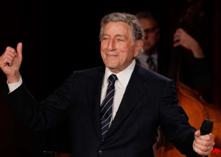 san francisco honours crooner tony bennett as hit song- India Tv